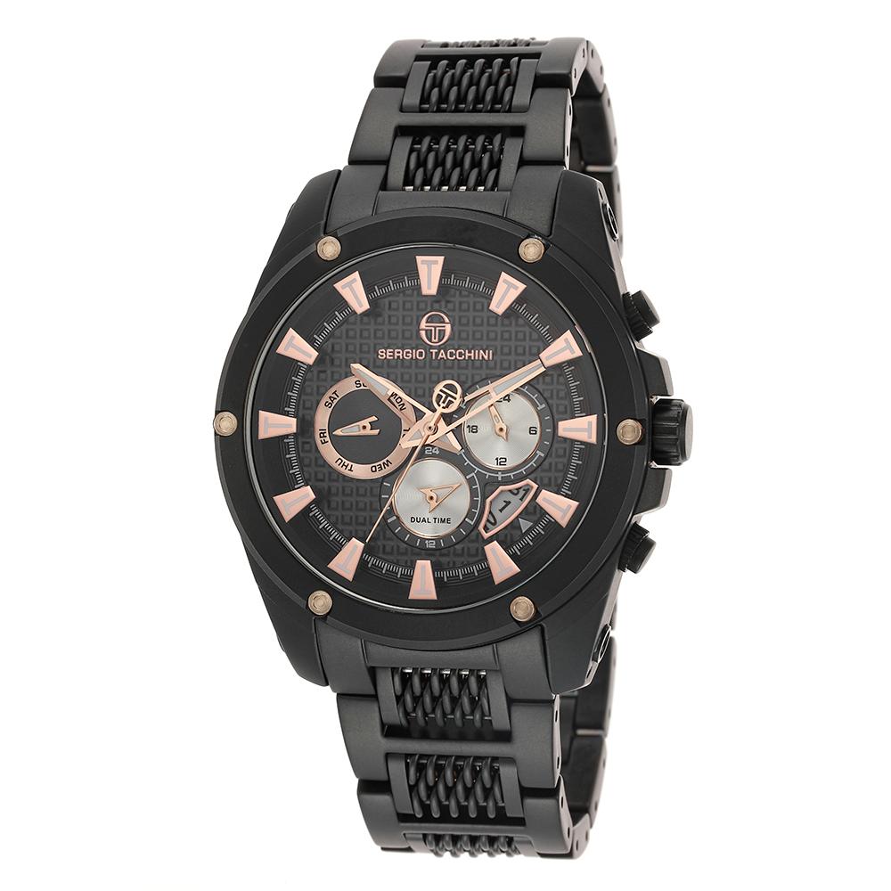 Ceas pentru barbati, Sergio Tacchini Heritech, ST.1.10068.4