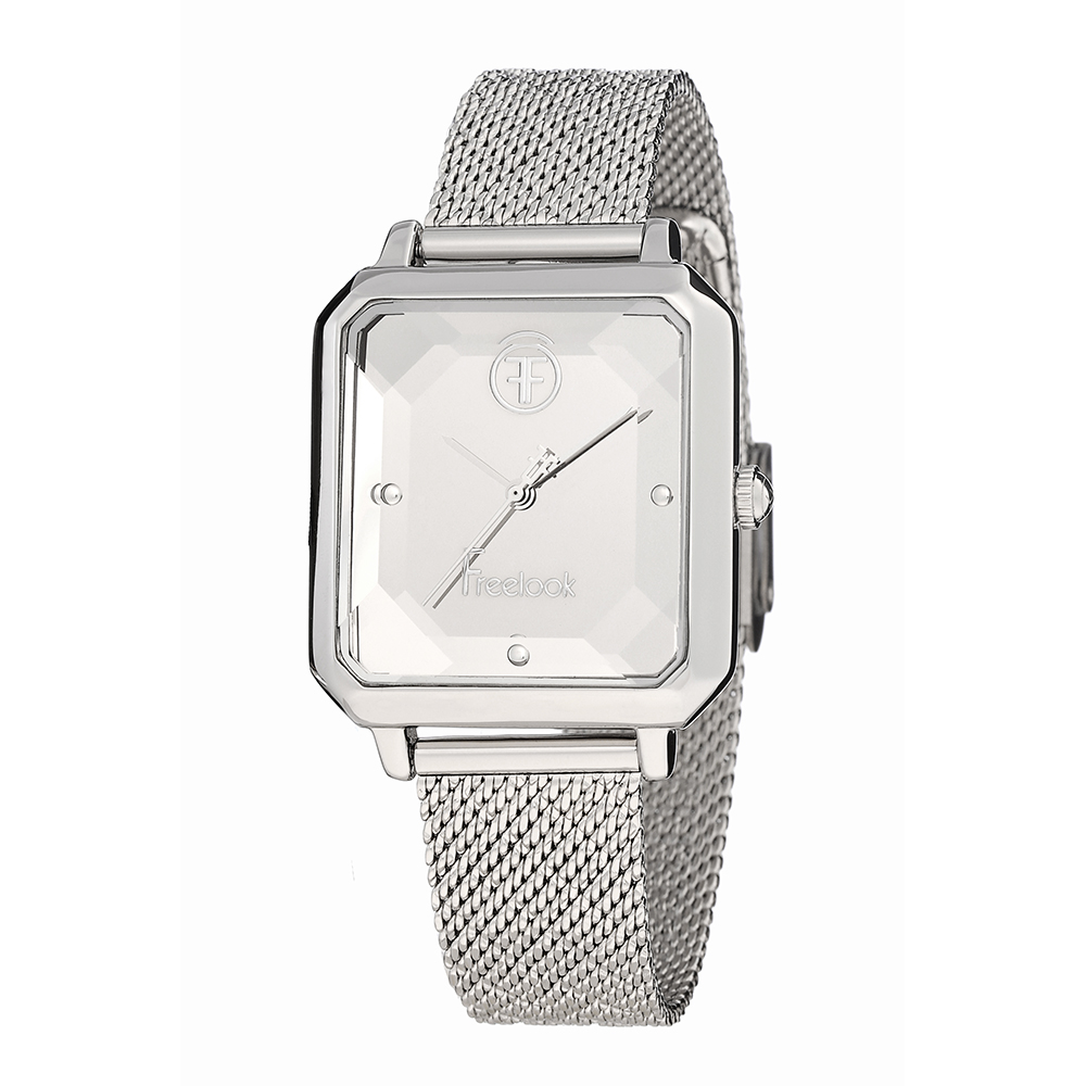 Ceas pentru dama, Freelook Eiffel, FL.1.10105.1