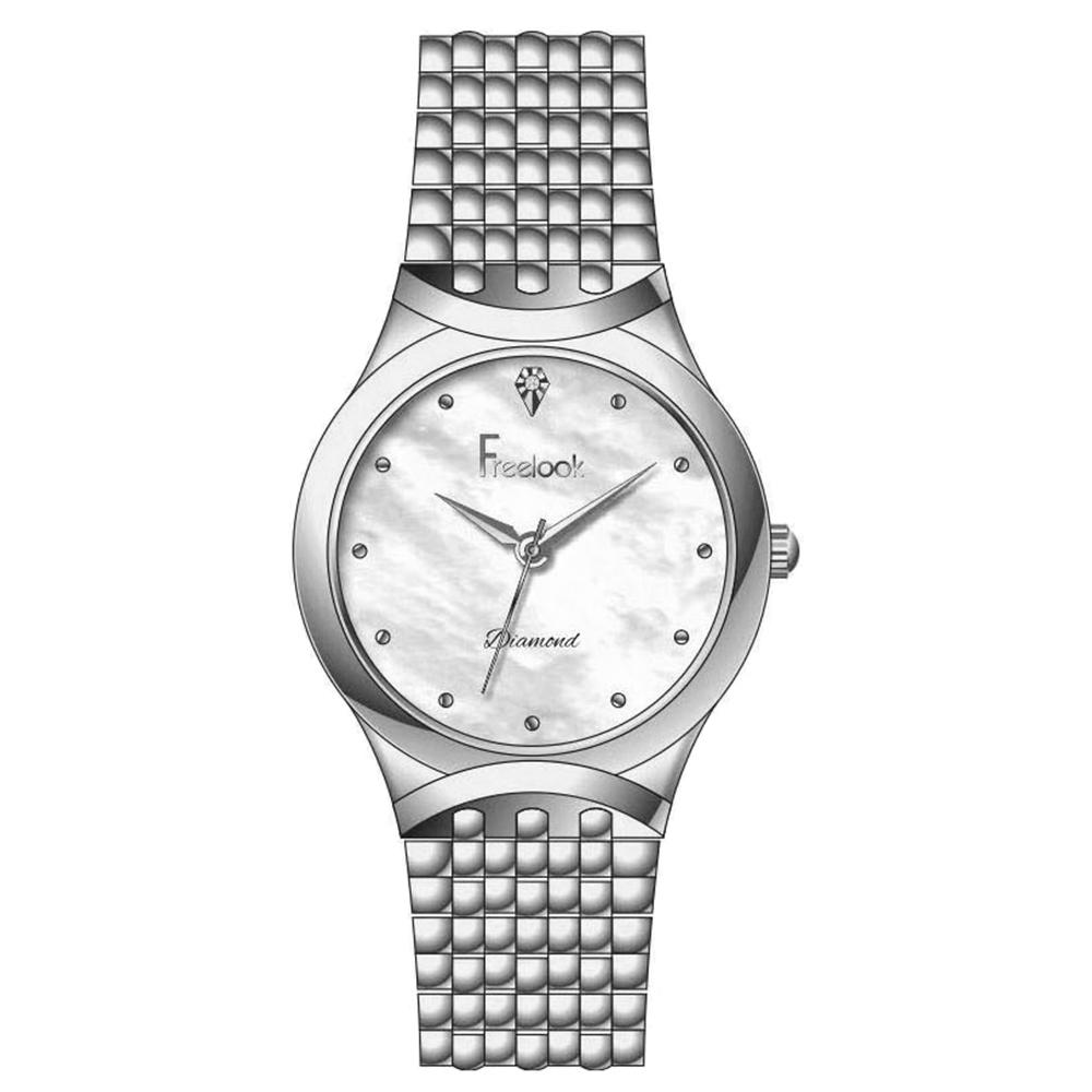 Ceas pentru dama, Freelook Elite, FL.4.10063.1