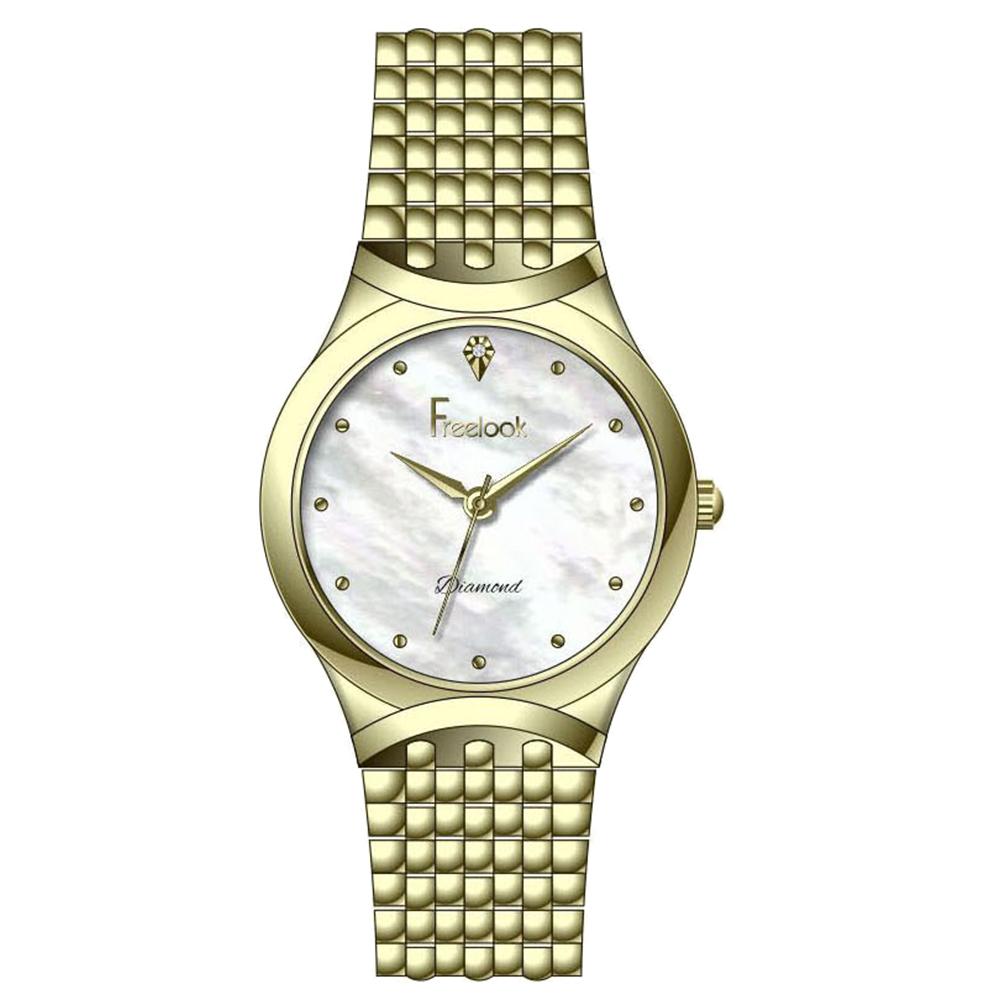 Ceas pentru dama, Freelook Elite, FL.4.10063.4