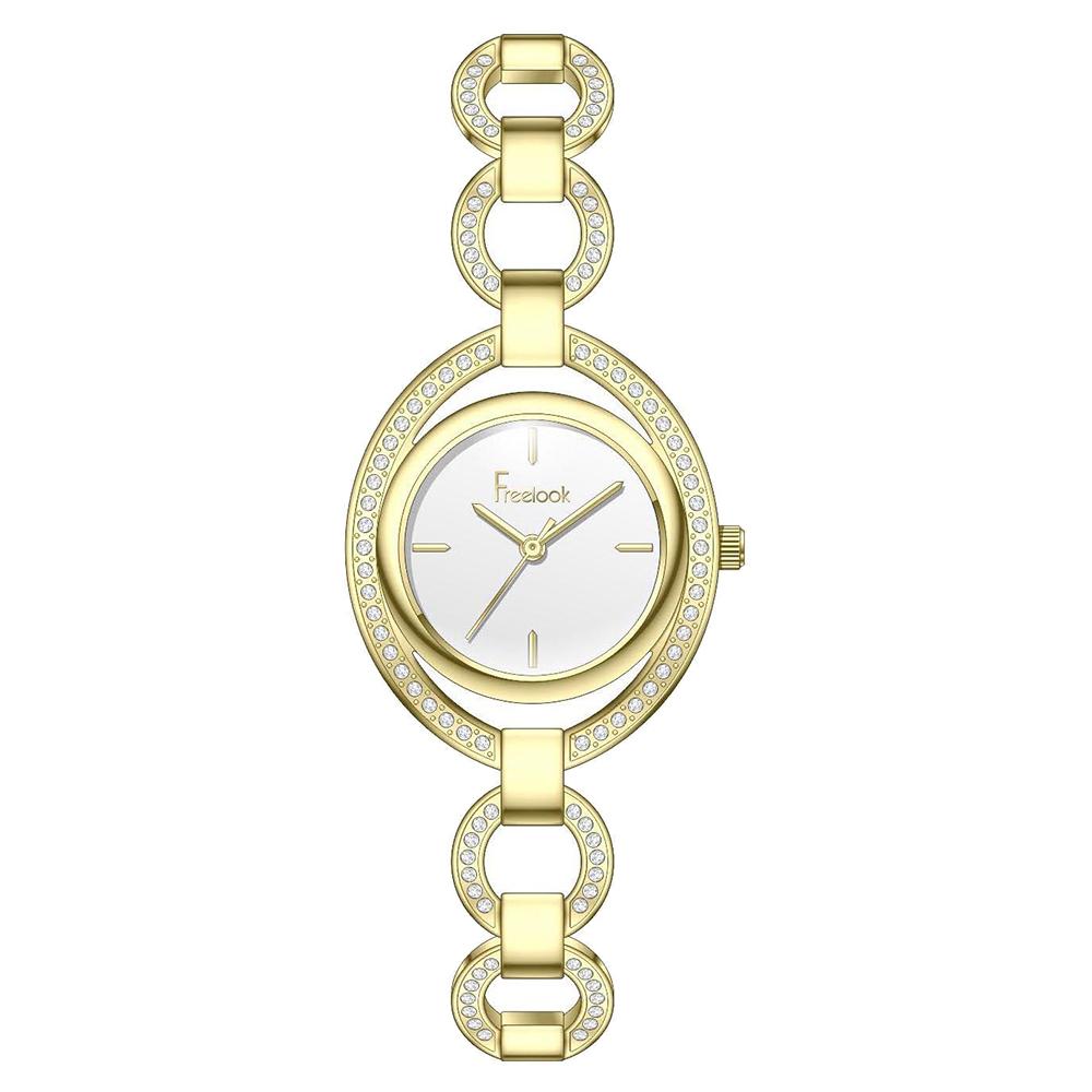 Ceas pentru dama, Freelook Lumiere, FL.3.10097.3