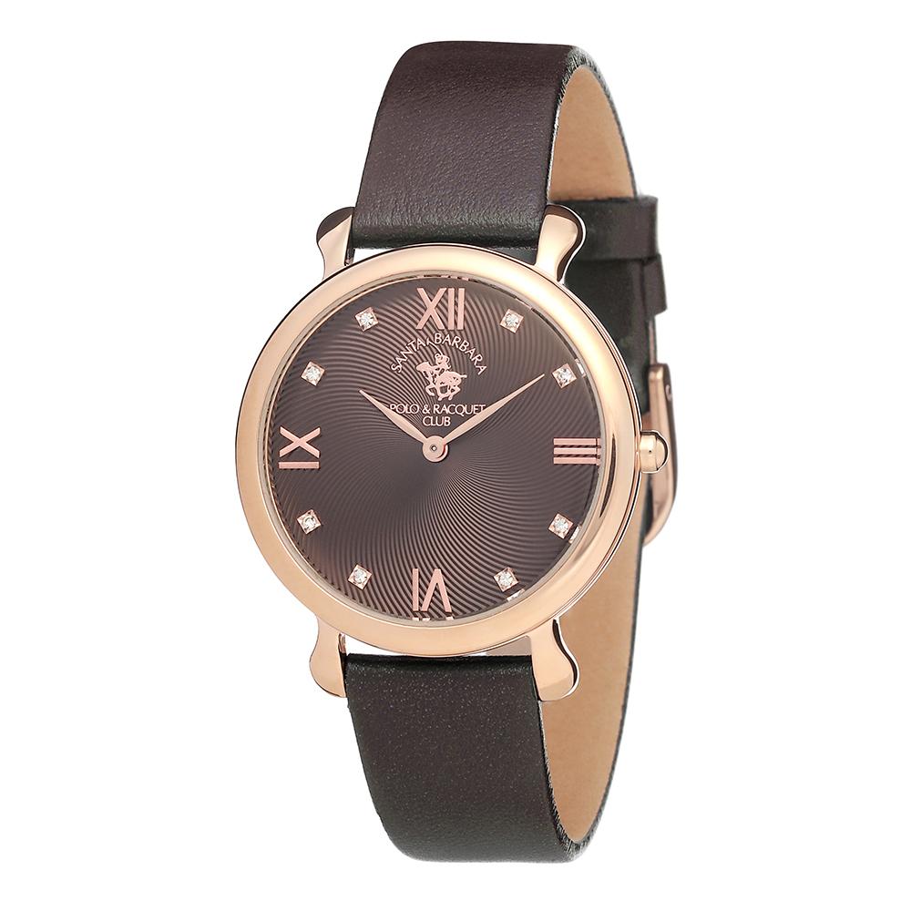 Ceas pentru dama, Santa Barbara Polo Unique, SB.1.10016.4