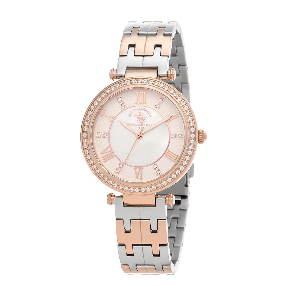 Ceas pentru dama, Santa Barbara Polo Unique, SB.1.10018.4