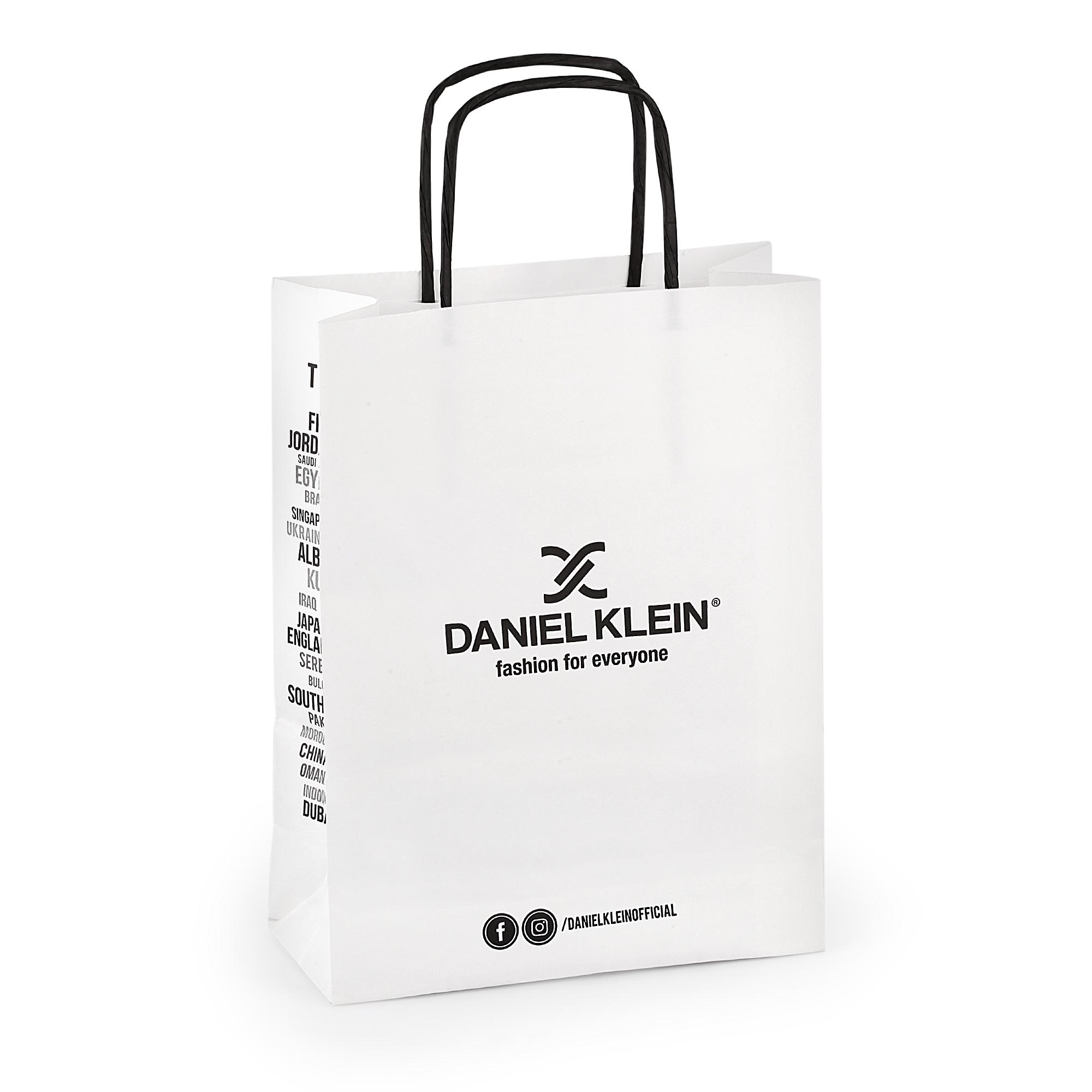 Ceas pentru barbati, Daniel Klein Exclusive, DK.1.12346.1