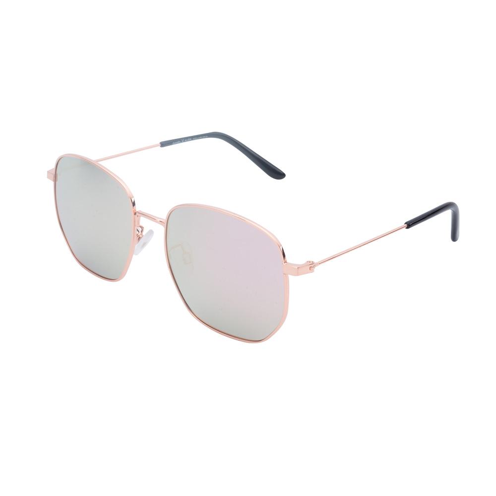 Ochelari de soare auriu rose, pentru dama, Daniel Klein Trendy, DK4295-4