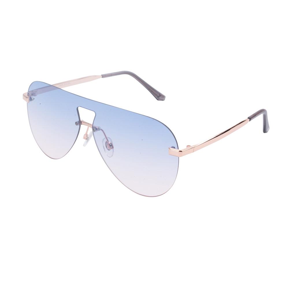 Ochelari de soare bicolori, pentru dama, Daniel Klein Trendy, DK4294P-3