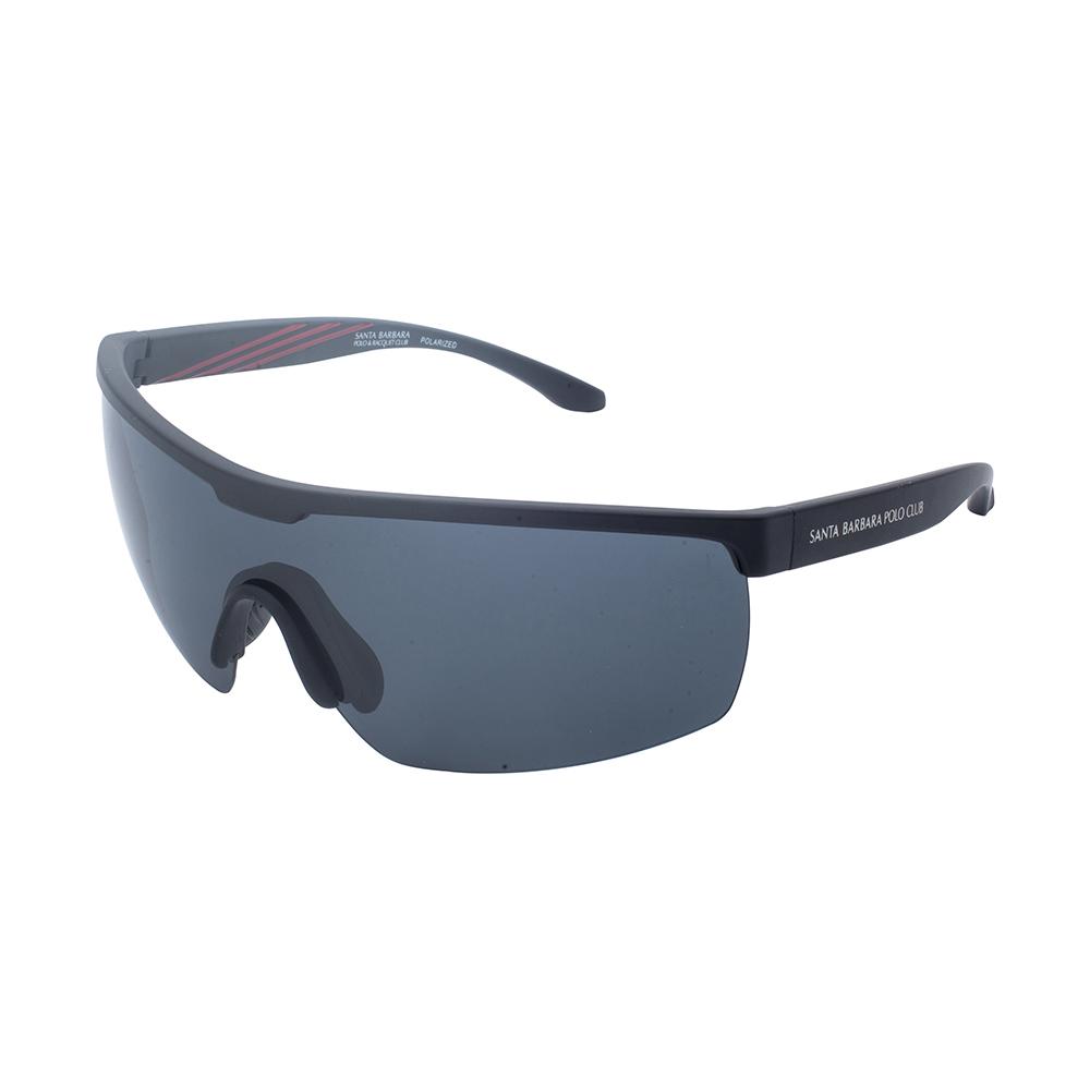 Ochelari de soare gri, pentru barbati, Santa Barbara Polo Noble, SB1082-1