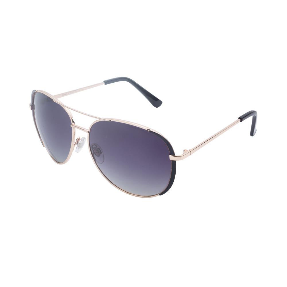 Ochelari de soare negri, pentru dama, Daniel Klein Trendy, DK4303-1