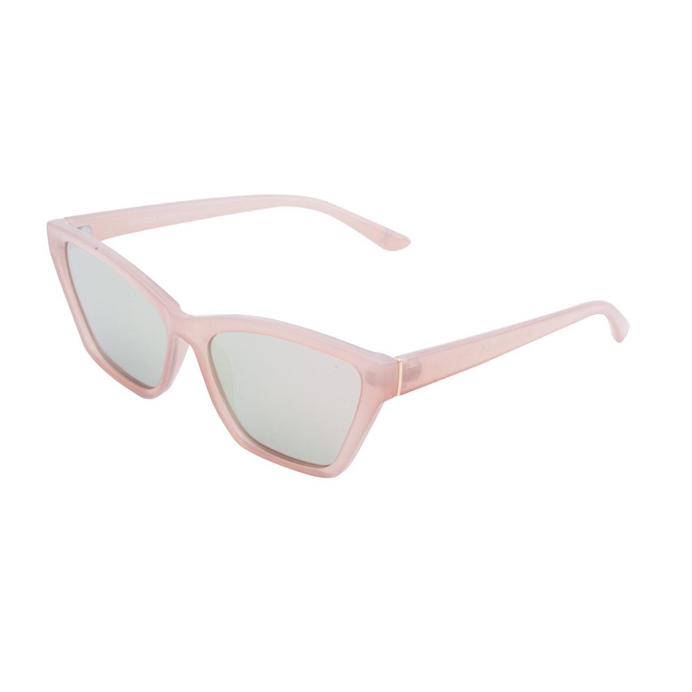 Ochelari de soare roz, pentru dama, Daniel Klein Trendy, DK4301-4