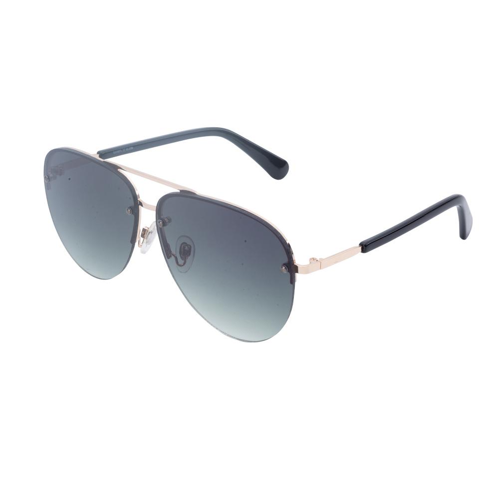 Ochelari de soare verzi, pentru dama, Daniel Klein Trendy, DK4307P-3
