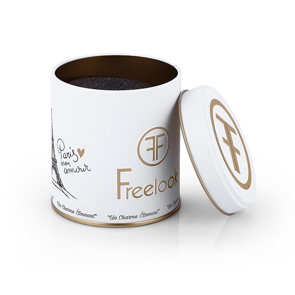 Ceas pentru dama, Freelook Eiffel, FL.1.10085.5