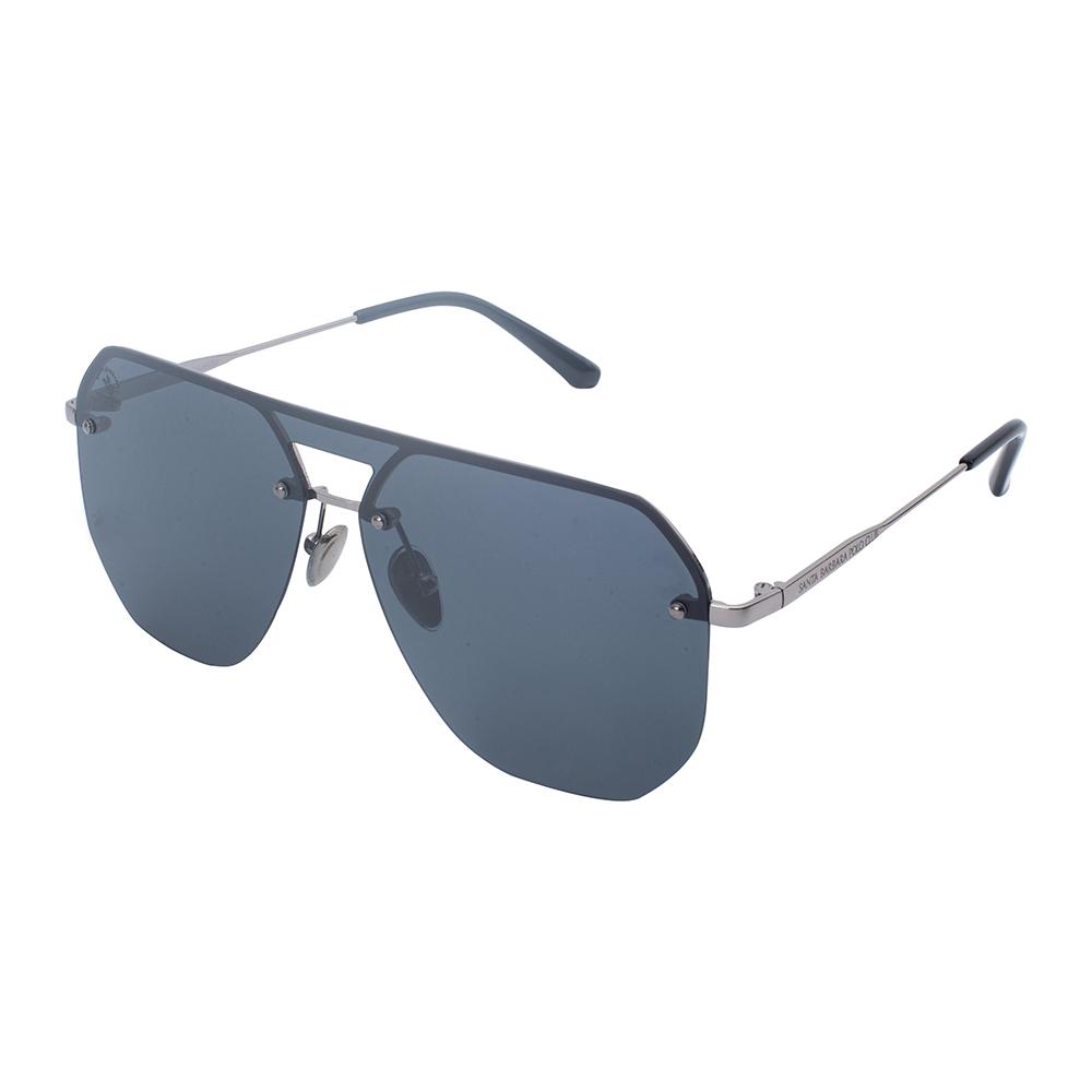Ochelari de soare negri, pentru barbati, Santa Barbara Polo Prive, SB1085-1