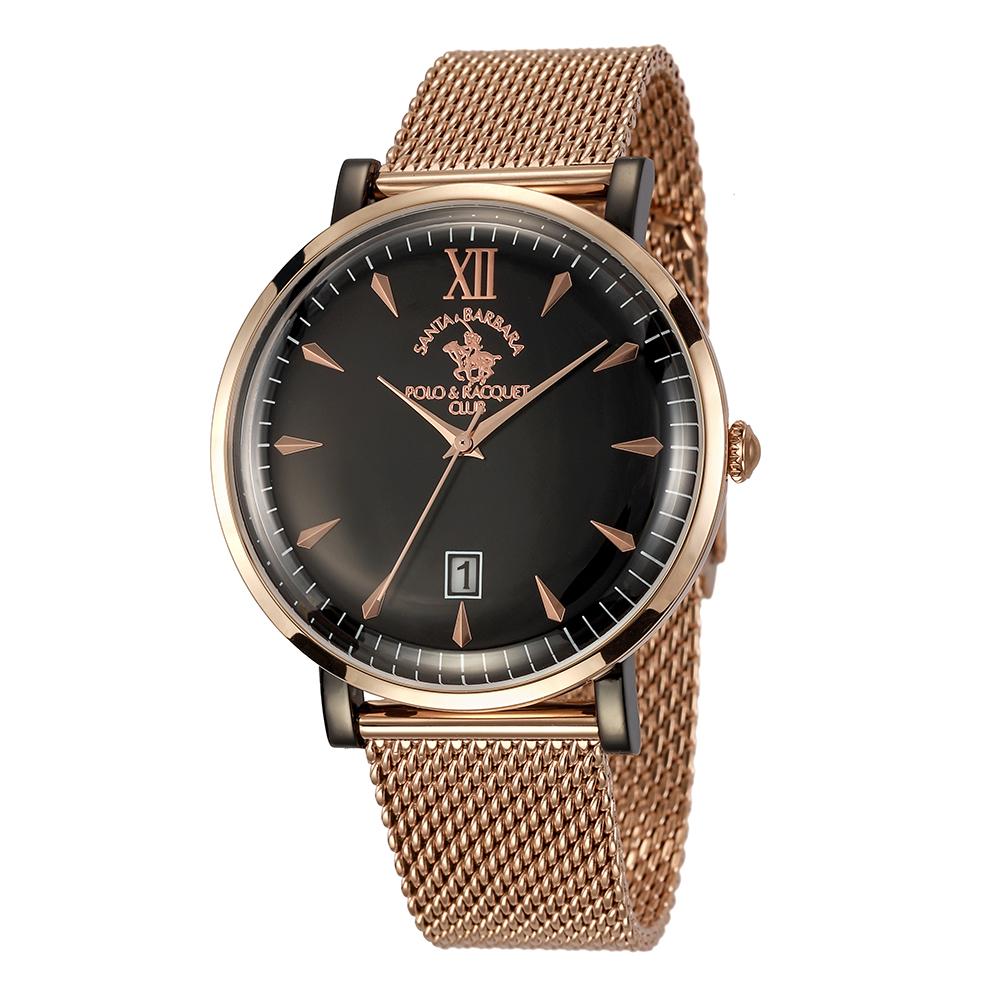 Ceas pentru barbati, Santa Barbara Polo Noble, SB.1.10030.2