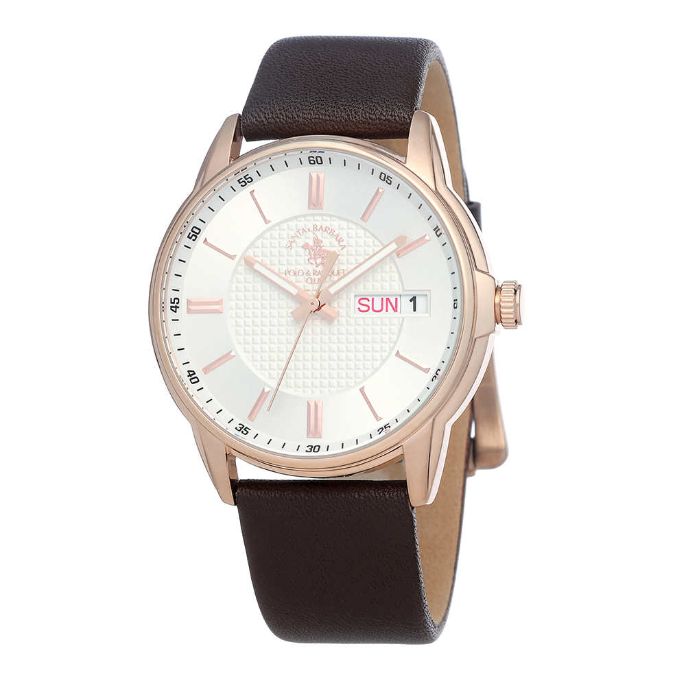 Ceas pentru barbati, Santa Barbara Polo Noble, SB.1.10073.5