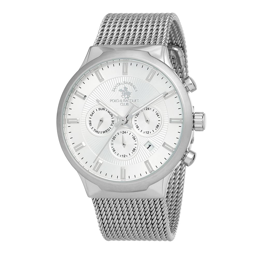 Ceas pentru barbati, Santa Barbara Polo Noble, SB.1.10076.1
