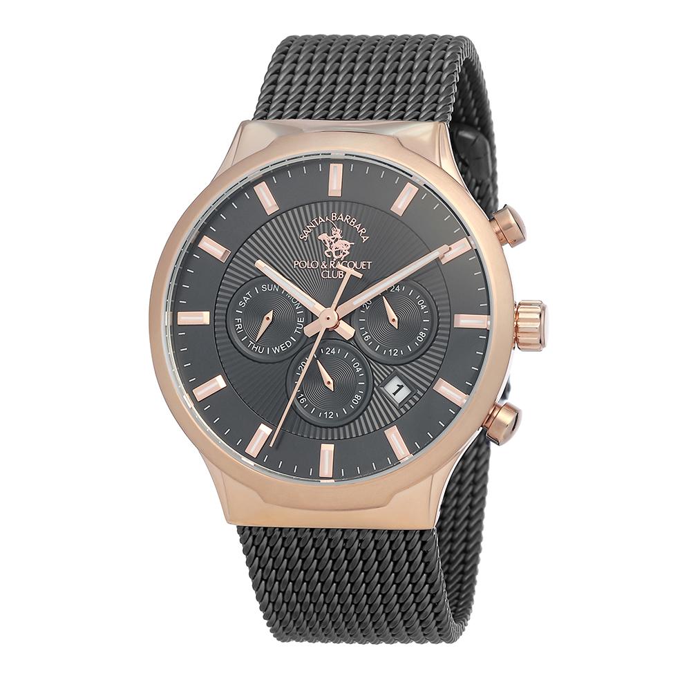 Ceas pentru barbati, Santa Barbara Polo Noble, SB.1.10076.5