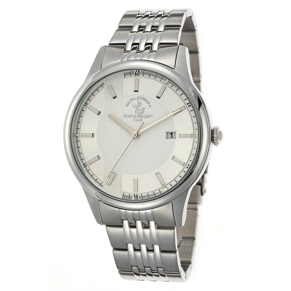 Ceas pentru barbati, Santa Barbara Polo Noble, SB.1.10101.1