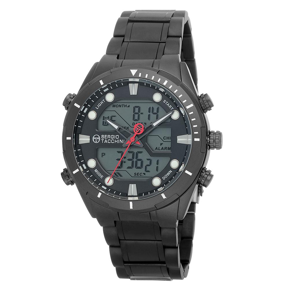 Ceas pentru barbati, Sergio Tacchini Heritech, ST.1.10053.3