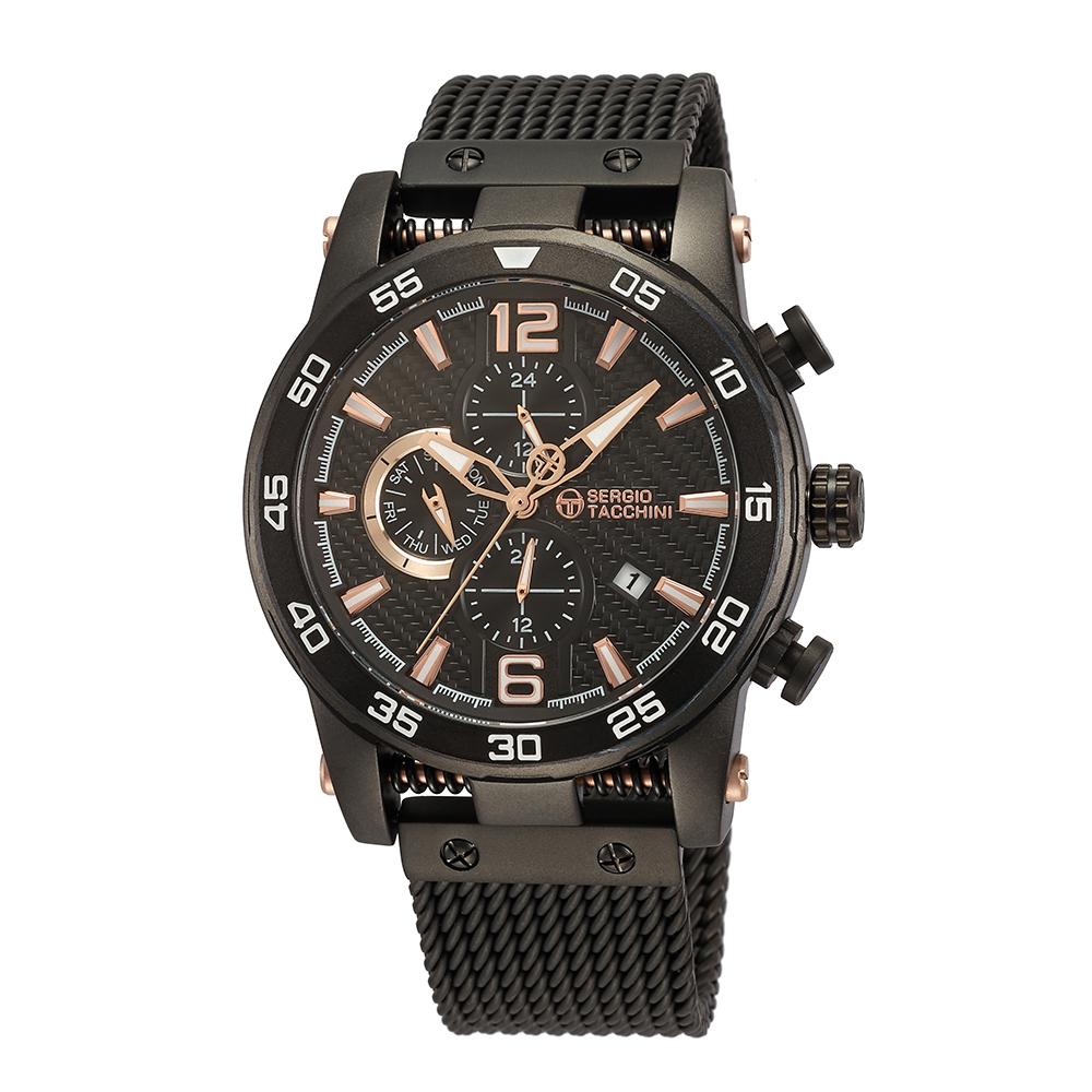 Ceas pentru barbati, Sergio Tacchini Heritech, ST.1.10058.5