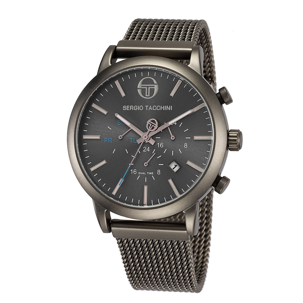 Ceas pentru barbati, Sergio Tacchini Streamline, ST.1.10085.5
