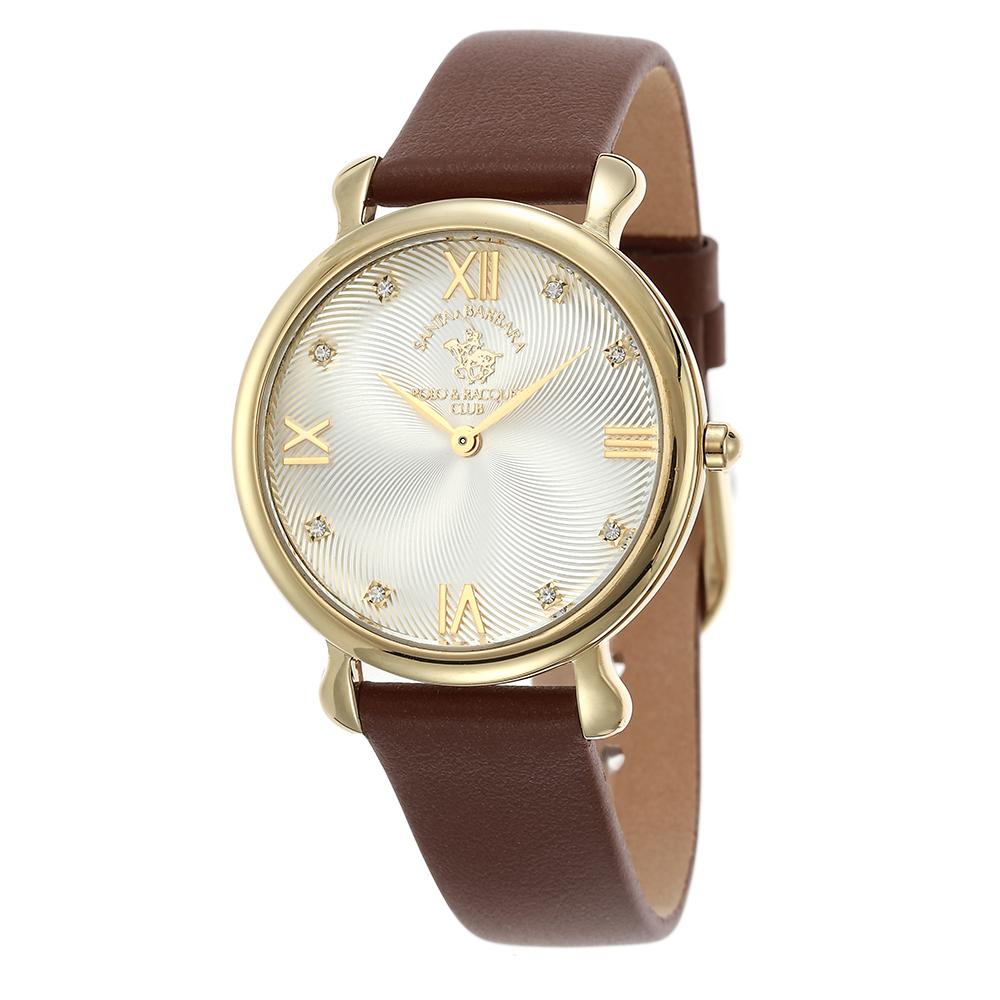 Ceas pentru dama, Santa Barbara Polo Unique, SB.1.10016.2