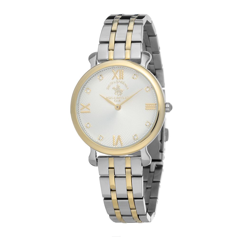 Ceas pentru dama, Santa Barbara Polo Unique, SB.1.10017.3