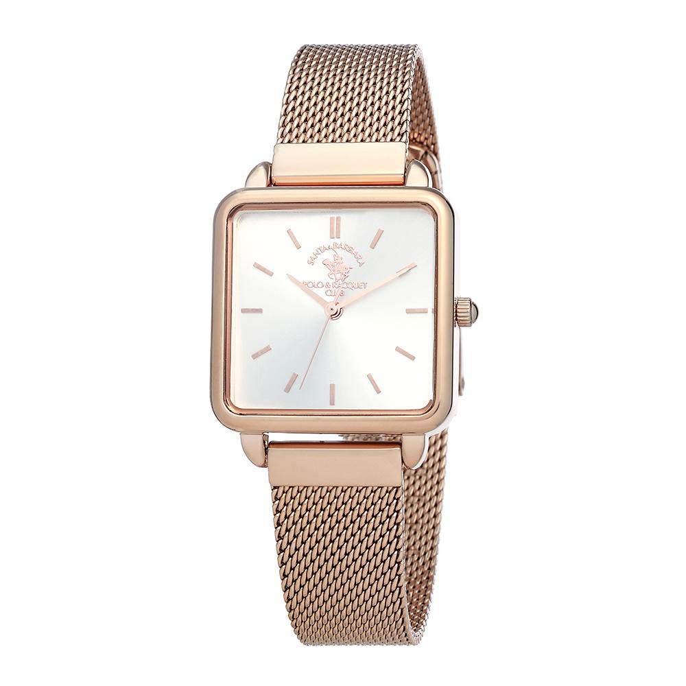 Ceas pentru dama, Santa Barbara Polo Unique, SB.1.10023.3