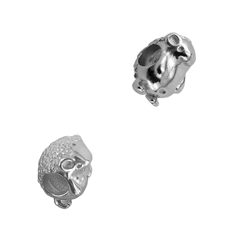 Talisman argint arici