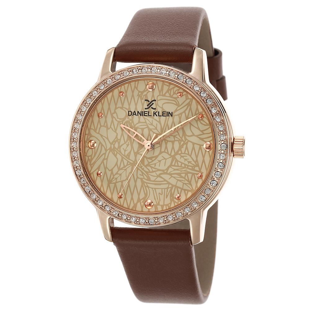 Ceas pentru dama, Daniel Klein Premium, DK.1.12498.3