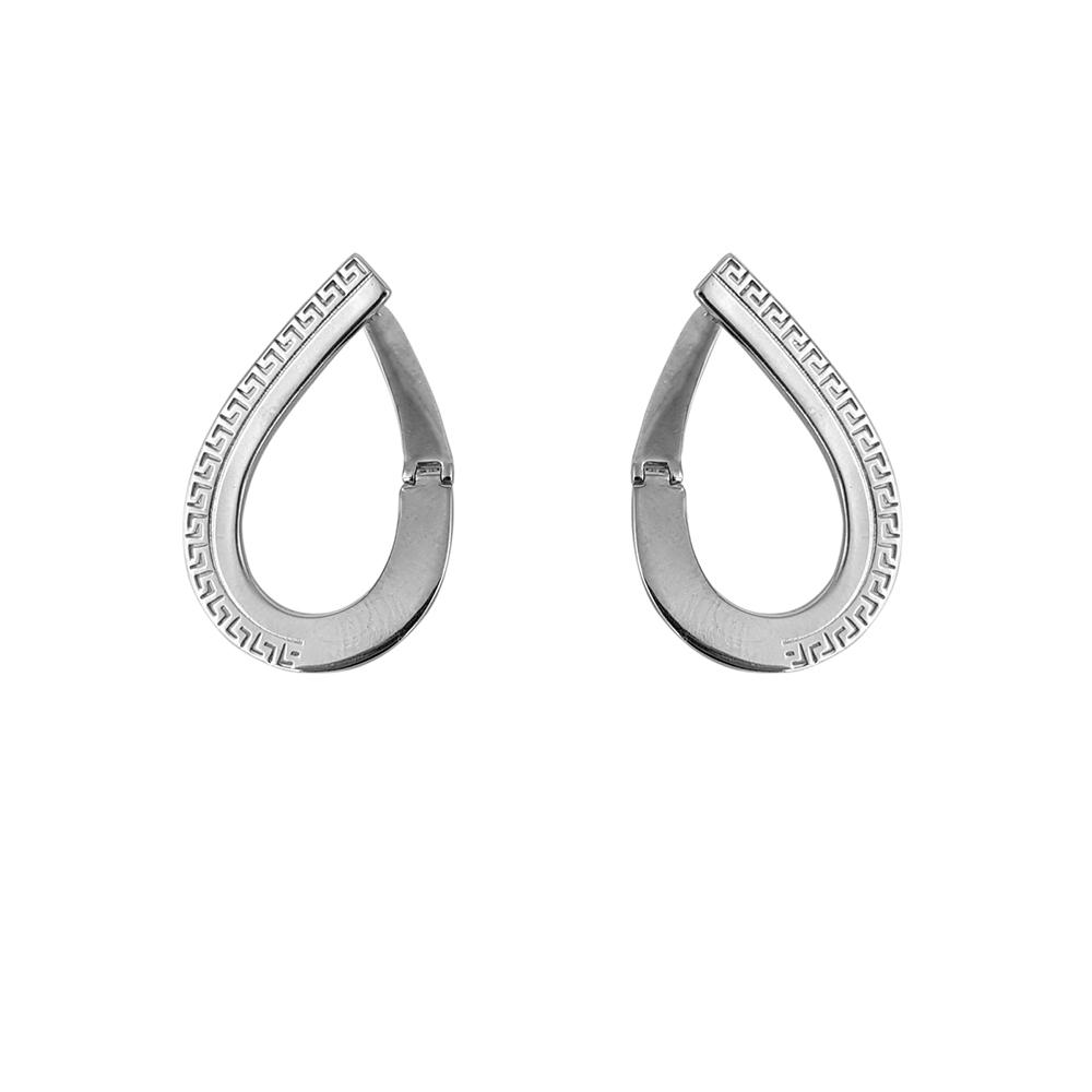 Cercei argint Hera