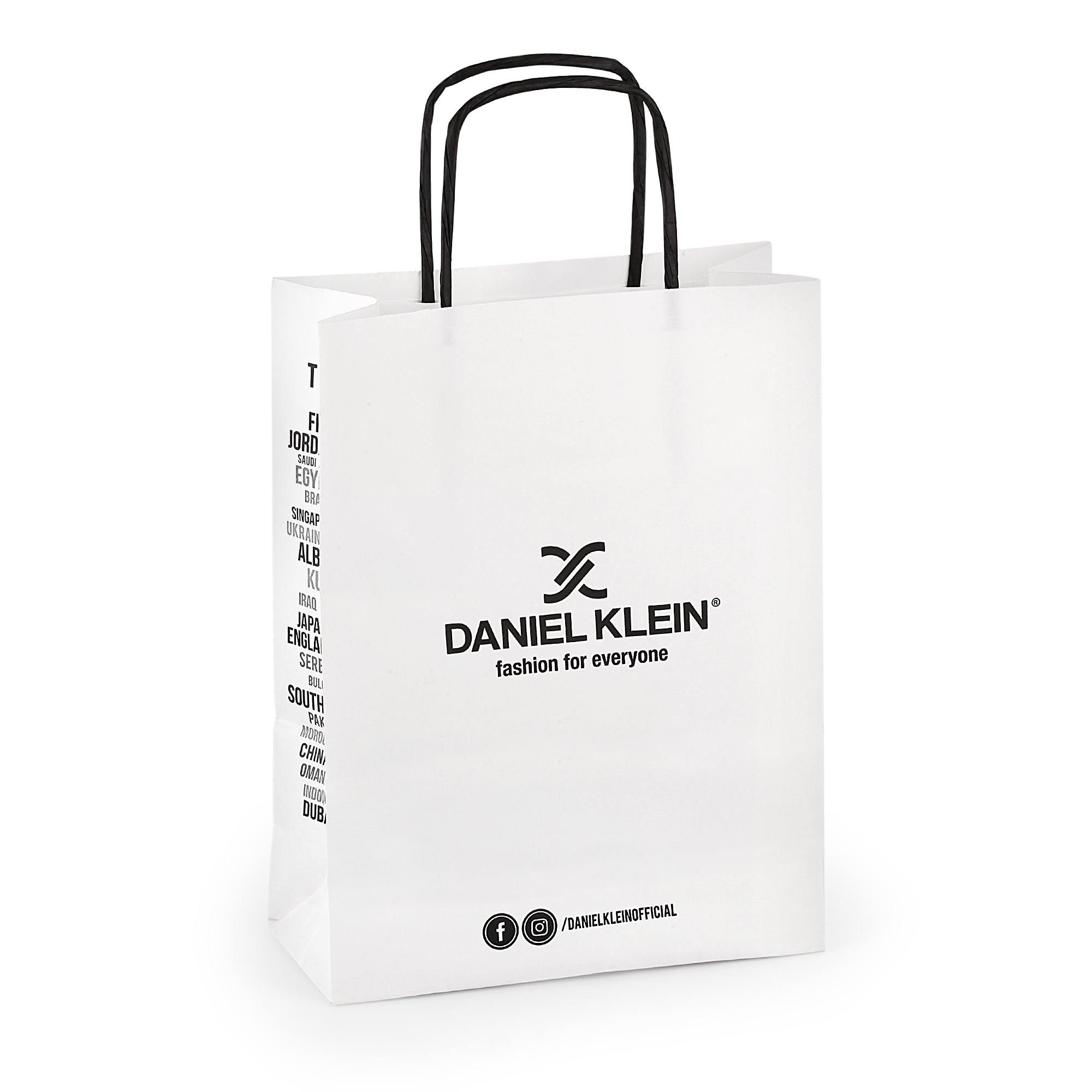 Ceas pentru barbati, Daniel Klein Exclusive, DK11832-6