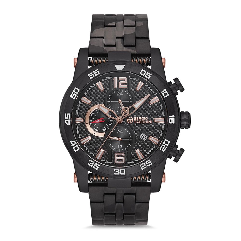 Ceas pentru barbati, Sergio Tacchini Heritech, ST.1.10143.5