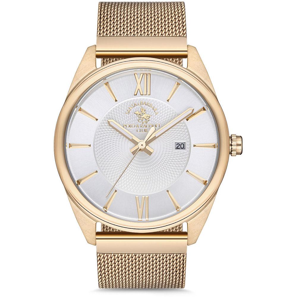 Ceas pentru barbati, Santa Barbara Polo Noble, SB.1.10057.3