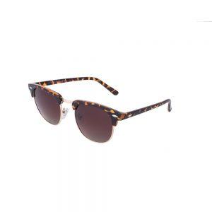 Ochelari de soare maro, pentru barbati, Daniel Klein Premium, DK3129-3