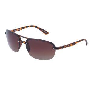 Ochelari de soare maro, pentru barbati, Daniel Klein Premium, DK3165-3