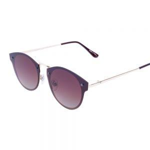 Ochelari de soare maro, pentru dama, Daniel Klein Trendy, DK4177-1