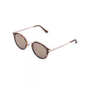 Ochelari de soare maro, pentru dama, Daniel Klein Trendy, DK4182-1