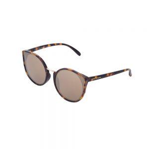 Ochelari de soare maro, pentru dama, Daniel Klein Trendy, DK4186-4