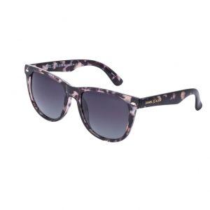 Ochelari de soare mov, pentru barbati, Daniel Klein Trendy, DK3169-2