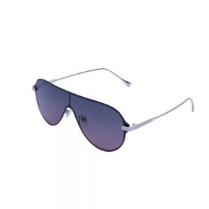 Ochelari de soare antracit, pentru dama, Daniel Klein Trendy, DK4204-2