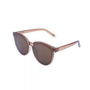 Ochelari de soare maro, pentru dama, Daniel Klein Trendy, DK4200P-2