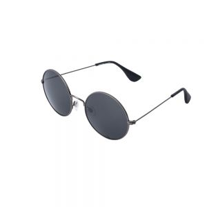 Ochelari de soare negri, pentru dama, Daniel Klein Trendy, DK4168-5