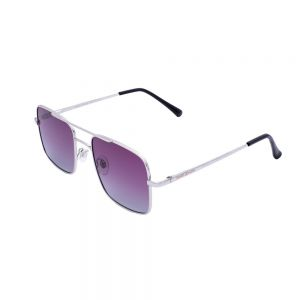Ochelari de soare mov, pentru dama, Daniel Klein Trendy, DK4236-1