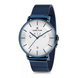 Ceas pentru barbati, Daniel Klein Fiord, DK11736-4