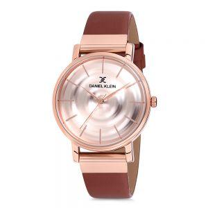 Ceas pentru dama, Daniel Klein Premium, DK12076-3