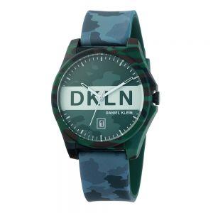 Ceas pentru barbati, Daniel Klein Dkln, DK.1.12278.10