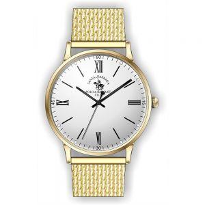 Ceas pentru barbati, Santa Barbara Polo Noble, SB.1.10062.6