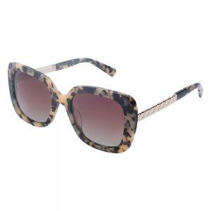 Ochelari de soare maro, pentru dama, Santa Barbara Polo Legend, SB1067-2