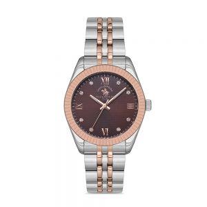 Ceas pentru dama, Santa Barbara Polo Unique, SB.1.10125.4