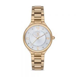 Ceas pentru dama, Santa Barbara Polo Unique, SB.1.10128.3